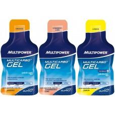 Multipower Multi Carbo Gel