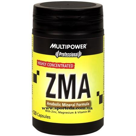Multipower ZMA
