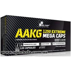 Olimp Nutrition AAKG Extreme 1250 Mega Caps