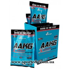 Olimp Nutrition AAKG Xplode Powder