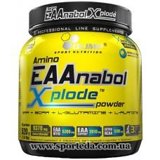 Olimp Nutrition Amino EAAnabol Xplode