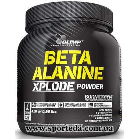 Olimp Nutrition Beta-Alanine Xplode