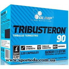 Olimp Nutrition Tribusteron