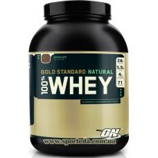 Optimum Nutrition 100% Whey Gold Standard Natural