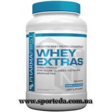Pharma First Whey Extras