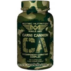 Scitec Nutrition Carni Cannon