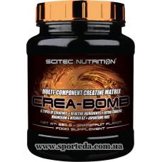 Scitec Nutrition Crea-Bomb