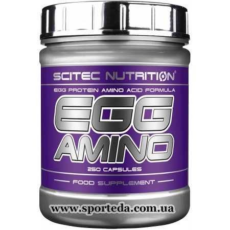 Scitec Nutrition Egg Amino