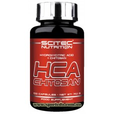 Scitec Nutrition HCA Chitosan