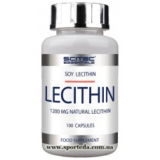 Scitec Nutrition Lecithin