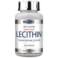 Scitec Nutrition Lecithin
