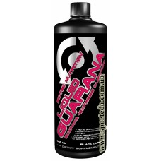 Scitec Nutrition Liquid Guarana