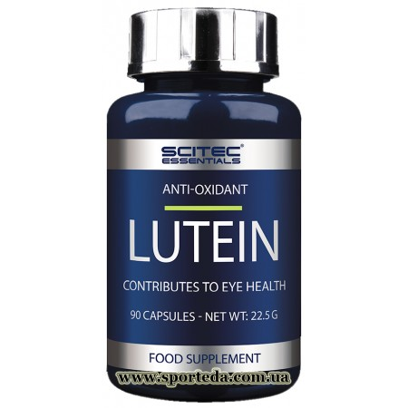 Scitec Nutrition Lutein