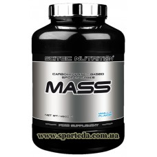 Scitec Nutrition Mass