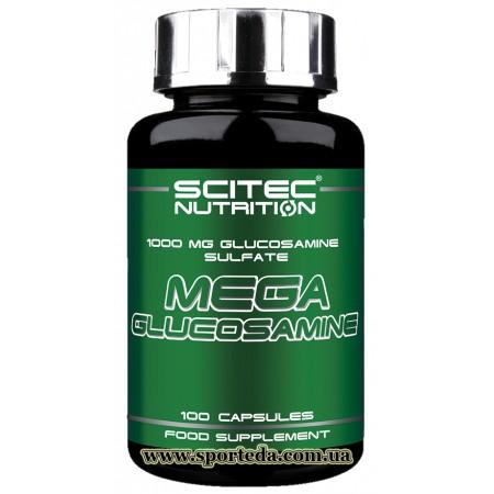 Scitec Nutrition Mega Glucosamine