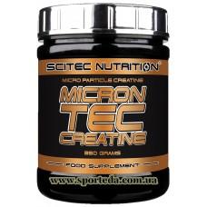 Scitec Nutrition Microntec Creatine