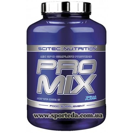 Scitec Nutrition Pro Mix