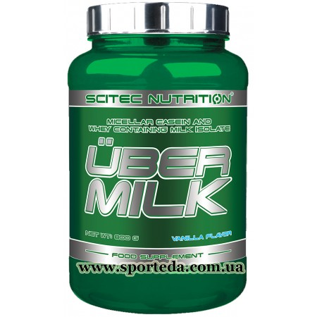 Scitec Nutrition Uber Milk