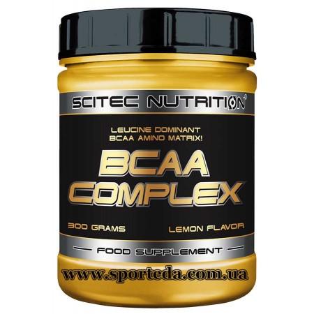 Scitec Nutrition BCAA Complex