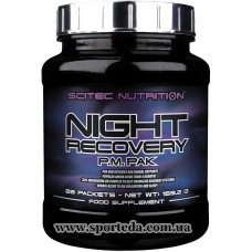 Scitec Nutrition Night Recovery