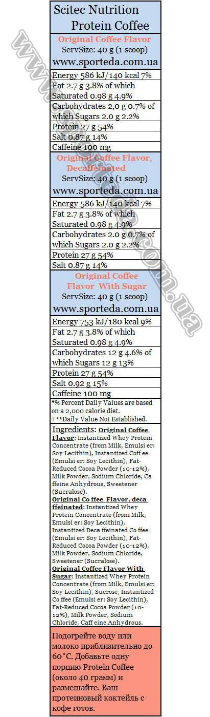 Сывороточный протеин Скайтек Нутришн