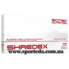 Scitec Nutrition Shredex