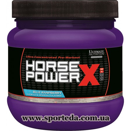 Ultimate Nutrition Horse Power X