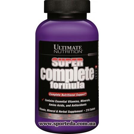 Ultimate Nutrition Super Complete Formula