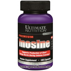 Ultimate Nutrition Inosine