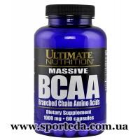 Ultimate Nutrition Massive BCAA