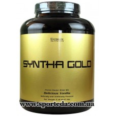 Ultimate Nutrition Syntho Gold