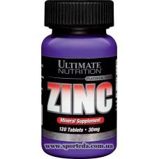Ultimate Nutrition Zinc
