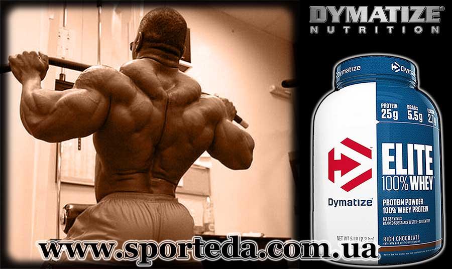 Сывороточный протеин Диматайз