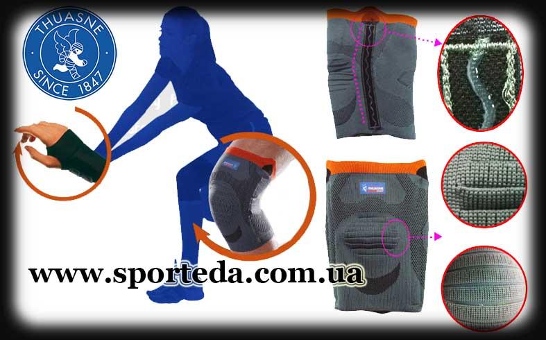 Купить ортез коленного сустава Тюан